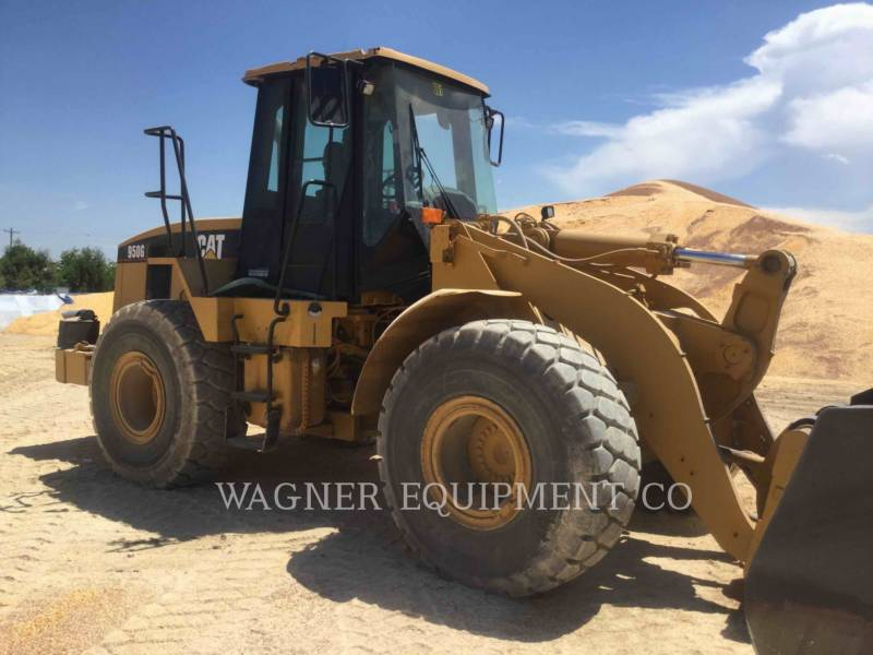 CATERPILLAR WHEEL LOADERS/INTEGRATED TOOLCARRIERS 950G II equipment  photo 4