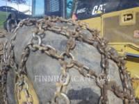 CATERPILLAR FORESTRY - SKIDDER 545C equipment  photo 3