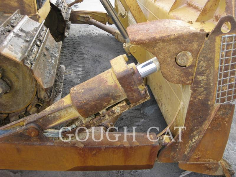 CATERPILLAR TRACK TYPE TRACTORS D6RLGP equipment  photo 7