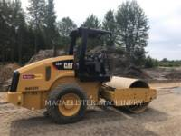 CATERPILLAR COMPACTADORES DE SUELOS CS44 equipment  photo 1