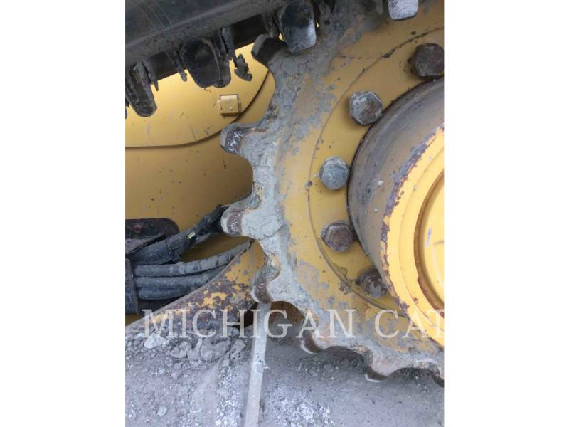 CATERPILLAR MULTI TERRAIN LOADERS 279C A2Q equipment  photo 18