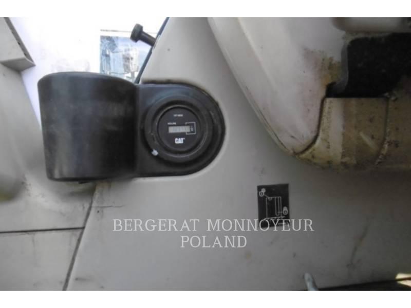 CATERPILLAR WHEEL EXCAVATORS M316C equipment  photo 2