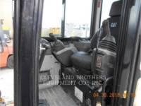 CATERPILLAR KETTEN-HYDRAULIKBAGGER 303.5ECR equipment  photo 5