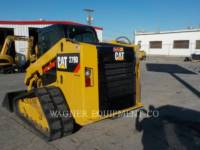 CATERPILLAR MINICARGADORAS 279D equipment  photo 2