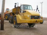 CATERPILLAR TOMBEREAUX ARTICULÉS 740 equipment  photo 3