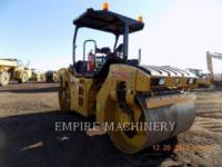 CATERPILLAR TANDEMVIBRATIONSWALZE, ASPHALT CB10 equipment  photo 3