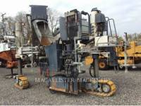 WIRTGEN GROUP SLIPFORM PAVERS SP15I equipment  photo 3