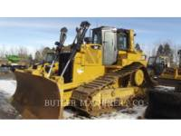 Equipment photo CATERPILLAR D6TXWVP TRACTORES DE CADENAS 1