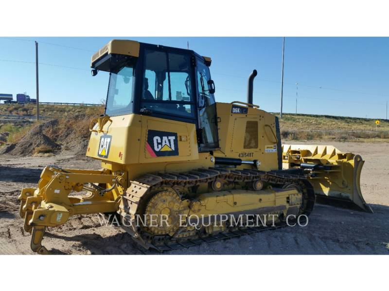 CATERPILLAR TRACK TYPE TRACTORS D6K2 XL equipment  photo 3