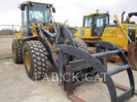 Equipment photo DEERE & CO. 544 WHEEL LOADERS/INTEGRATED TOOLCARRIERS 1