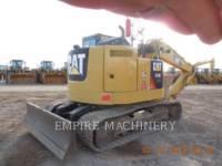 CATERPILLAR ESCAVATORI CINGOLATI 314ELCR equipment  photo 2