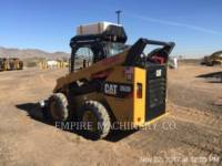 Caterpillar MINIÎNCĂRCĂTOARE RIGIDE MULTIFUNCŢIONALE 262D XPS equipment  photo 3