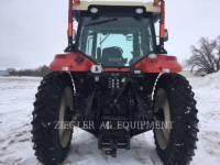 VERSATILE AG TRACTORS 220 equipment  photo 3