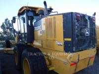 JOHN DEERE NIVELEUSES 770GP equipment  photo 8