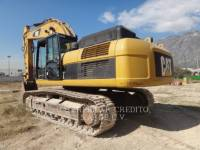 CATERPILLAR TRACK EXCAVATORS 336D L  equipment  photo 6