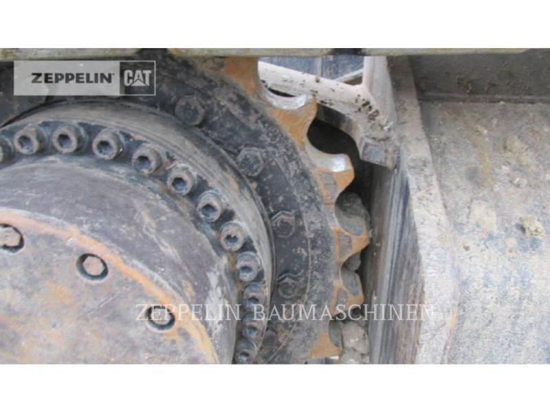 CATERPILLAR トラック油圧ショベル 336ELN equipment  photo 7