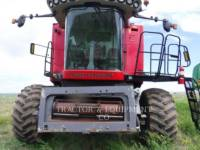 MASSEY FERGUSON COMBINES 9795 equipment  photo 7