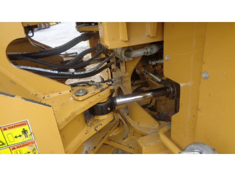 CATERPILLAR CARGADORES DE RUEDAS 972K equipment  photo 22