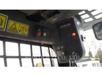 CATERPILLAR スキッド・ステア・ローダ 226 B SERIES 3 equipment  photo 19