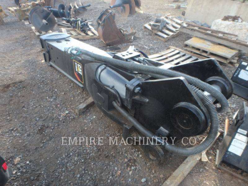 CATERPILLAR WT - MARTEAUX HYDRAULIQUES H160ES equipment  photo 3