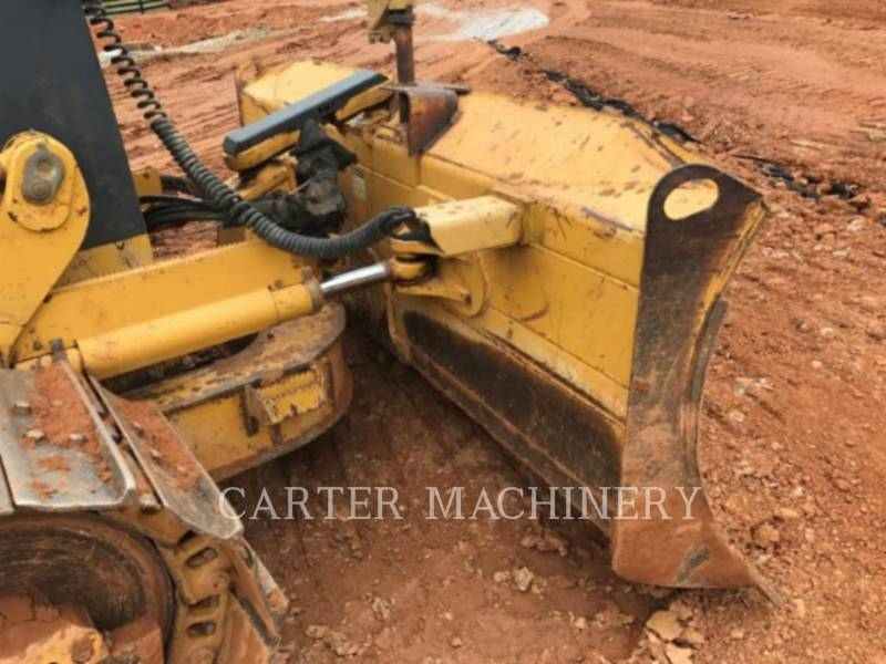 DEERE & CO. TRACTORES DE CADENAS DER 700J equipment  photo 8