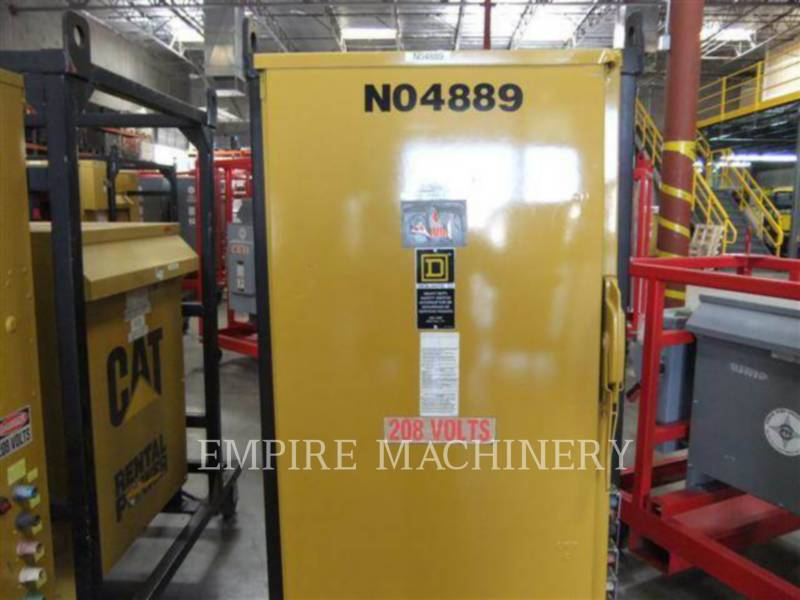 MISCELLANEOUS MFGRS OTHER 150KVA PT equipment  photo 2
