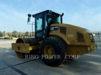 CATERPILLAR TANDEMVIBRATIONSWALZE, ASPHALT CS66BCAB equipment  photo 4