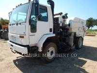 Equipment photo FREIGHTLINER HC70 ДРУГОЕ 1