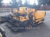 Equipment photo LEE-BOY L8500T ASPHALT PAVERS 1