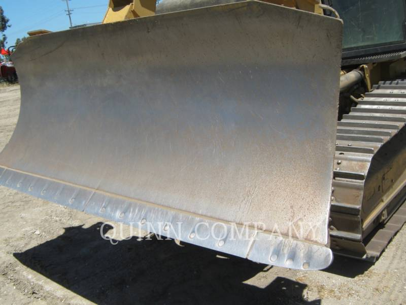 CATERPILLAR TRACK TYPE TRACTORS D4K2XL equipment  photo 6