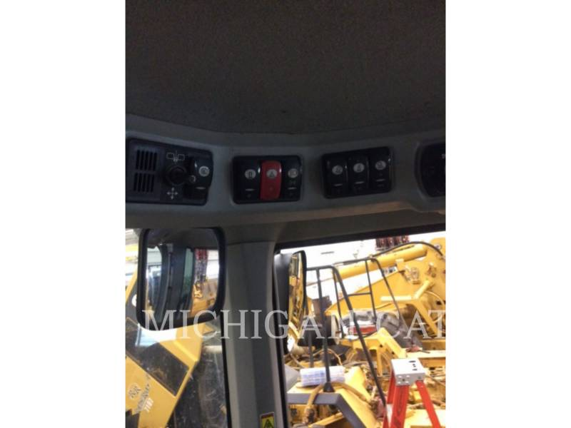 CATERPILLAR RADLADER/INDUSTRIE-RADLADER 938K H3RQ equipment  photo 10