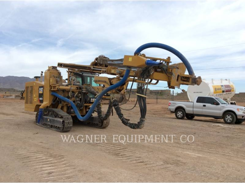 BUCYRUS-ERIE LARGE MINING PRODUCT MD5075 equipment  photo 4