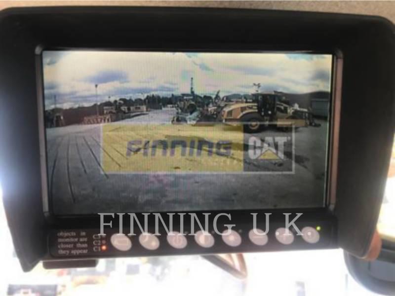 CATERPILLAR CHARGEURS SUR PNEUS/CHARGEURS INDUSTRIELS 950H equipment  photo 7