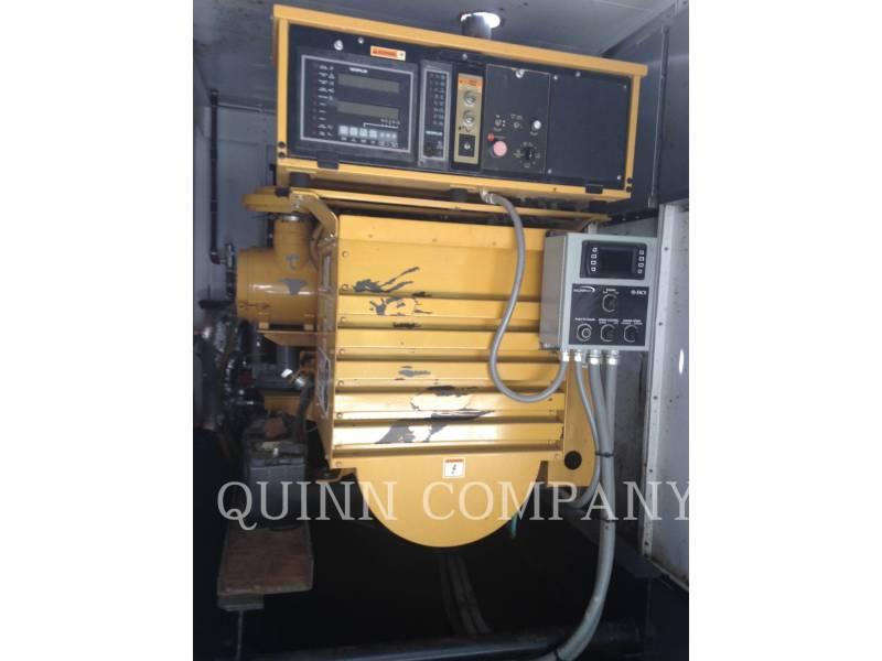 CATERPILLAR PORTABLE GENERATOR SETS G3306TA equipment  photo 3