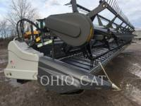 AGCO-GLEANER COMBINÉS 9250 equipment  photo 5
