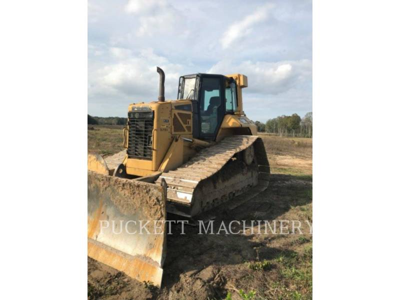 CATERPILLAR CIĄGNIKI GĄSIENICOWE D6N equipment  photo 1