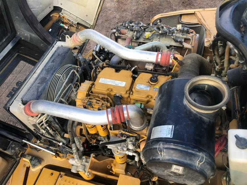 CATERPILLAR DUMPER ARTICOLATI 735 C equipment  photo 19