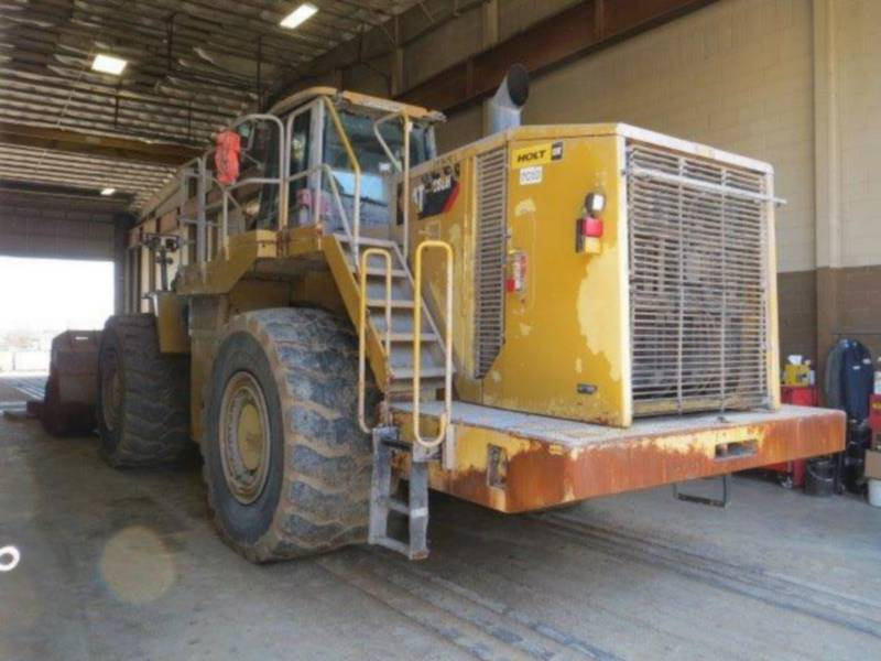 CATERPILLAR RADLADER/INDUSTRIE-RADLADER 988H equipment  photo 5