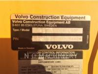 VOLVO CONSTRUCTION EQUIPMENT WHEEL LOADERS/INTEGRATED TOOLCARRIERS L90 equipment  photo 8