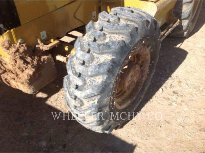CATERPILLAR RETROESCAVADEIRAS 420EST equipment  photo 9