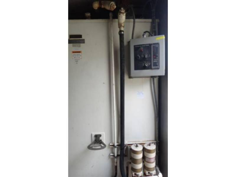 CATERPILLAR POWER MODULES XQ2000 equipment  photo 6