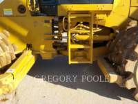 CATERPILLAR WHEEL DOZERS 815F II equipment  photo 6