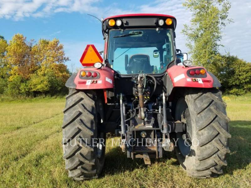 MCCORMICK TRACTEURS AGRICOLES XTX145 equipment  photo 5