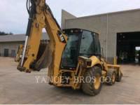 CATERPILLAR BACKHOE LOADERS 420E 4X4A equipment  photo 3