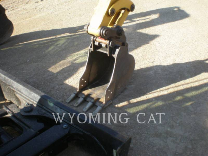 CATERPILLAR EXCAVADORAS DE CADENAS 305E2 equipment  photo 6