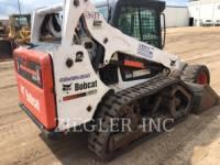 BOBCAT SKID STEER LOADERS S590 equipment  photo 3