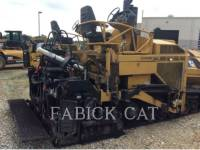 CATERPILLAR ASPHALT PAVERS AP-1055D equipment  photo 5