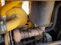 CATERPILLAR TRACTORES DE CADENAS D6NLGP equipment  photo 16