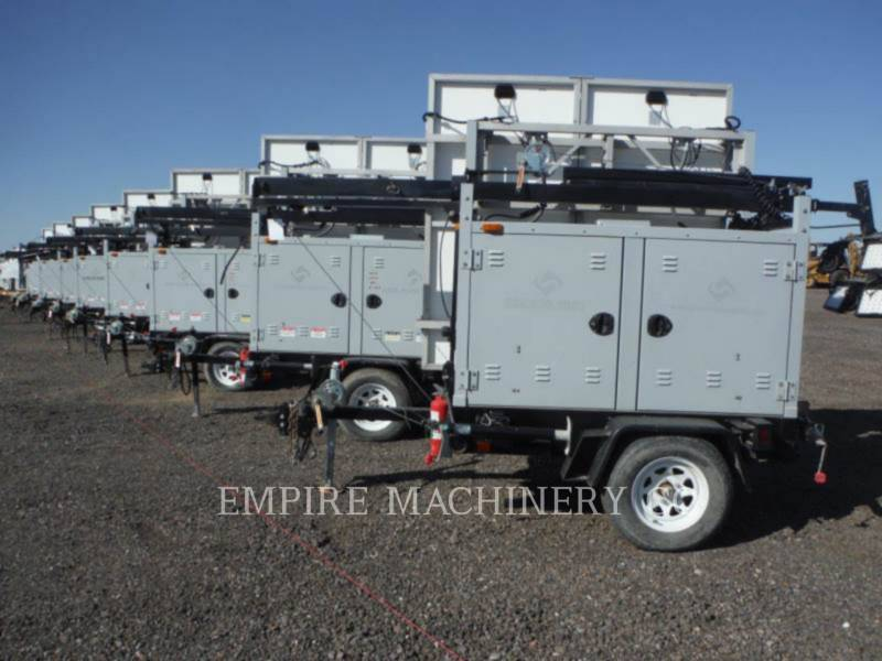 OTHER US MFGRS AUTRES SOLARTOWER equipment  photo 11