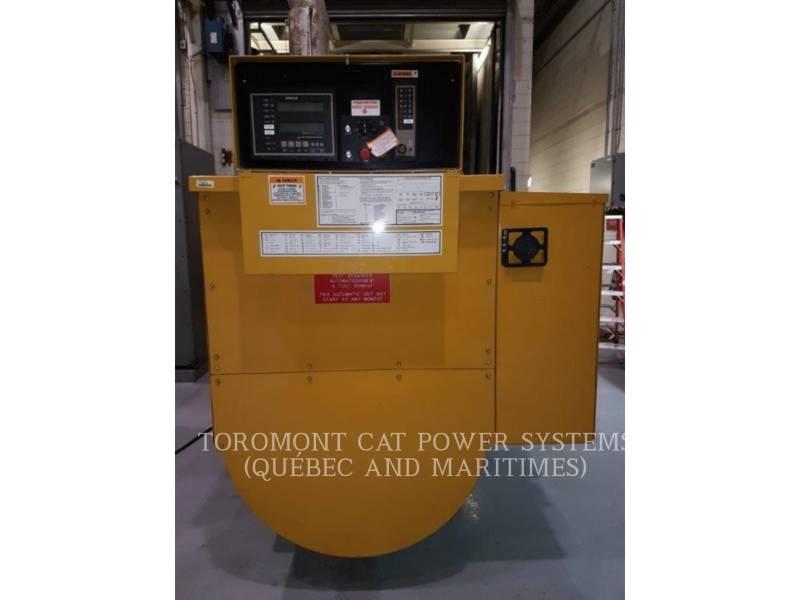 CATERPILLAR STATIONARY GENERATOR SETS 3516B,_ 2000KW,_ 600V equipment  photo 3